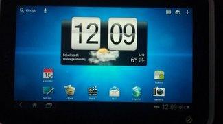 Kommt Android 4.0 für das HTC Flyer schon in ein paar Wochen?