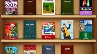 Apple präsentiert iBooks 2 und iAuthor