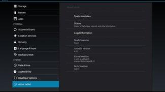 Update auf Android 4.0 beim Motorola Xoom der 1.Generation gestartet
