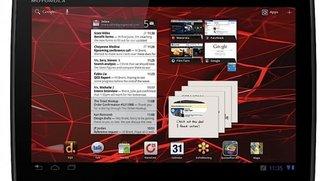 Motorola Xoom 2 und Media Edition ab Februar in Deutschland erhältlich