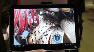 Motorola Xoom wurde 2011 eine Million mal verkauft