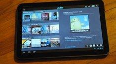 Pulse News erhält Update: Bug-Fix für Tablets und dark mode