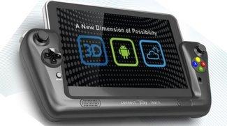Wikipad stellt 8 Zoll 3D -Tablet vor [Video]