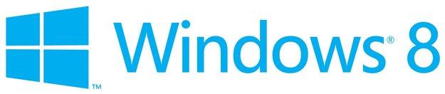 Microsoft enthüllt neues Windows 8 Logo