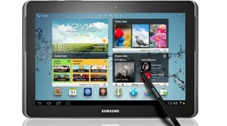 Samsung Galaxy Note 10.1 Android 4.4.2 KitKat Test-Firmware geleakt