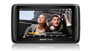 Archos Arnova 7b G2 ab sofort für 99 Euro bei Amazon erhältlich