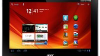 Acer Iconia Tab A200 für 369 Euro bei Amazon erhältlich