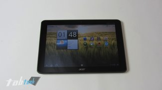 Acer Iconia Tab A200 erhält in den USA Update auf Android 4.0.3