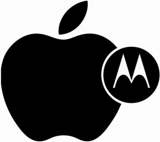 Motorola's Patentklage gegen Apple abgewiesen