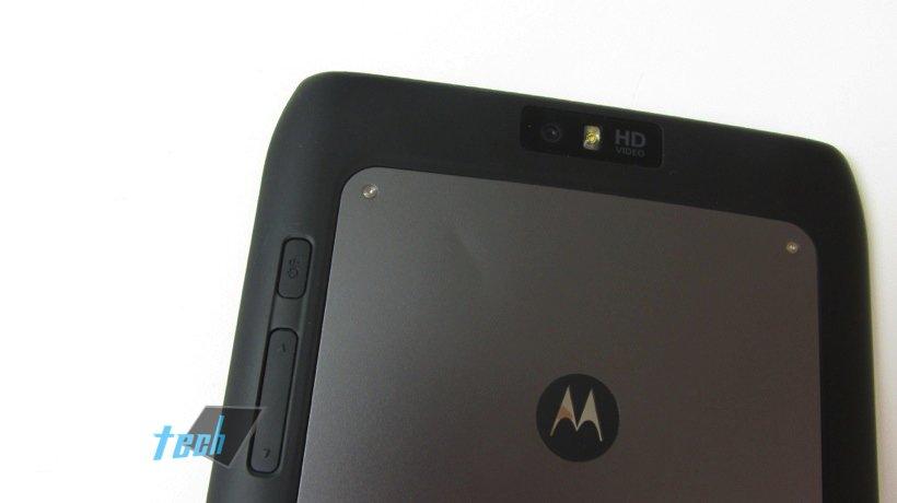 Motorola soll an 7, 11 &amp&#x3B; 12,5-Zoll-Tablets für 2015 arbeiten