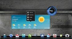ADW Launcher Ex – Der Homescreen-Ersatz optimiert für Tablets