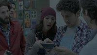 Super-Bowl-Werbung: Samsung Galaxy Note lässt Apple-Nutzer ihre Freiheit feiern