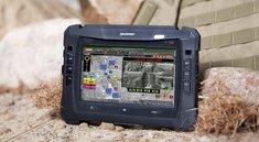 Harris RF-3590 - Android bald auch im Fronteinsatz