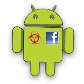 Android - Dialer verbreitet sich via Facebook