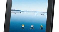 Fujitsu stellt das Stylistic mit Android vor