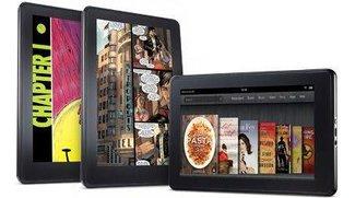 Kindle Fire nun auch in der Refurbished-Variante erhältlich