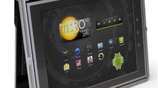 Novero Solana - Netbook und Tablet in einem Gerät