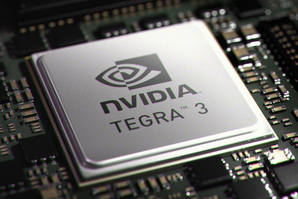 NVIDIA ändert Name der TEGRA 3 Prozessorarchitektur