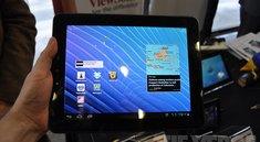 ViewSonic stellt ViewPad E100 offiziell vor