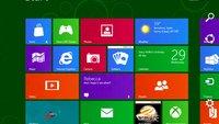 Windows 8 noch voller Bugs bei der Veröffentlichung?