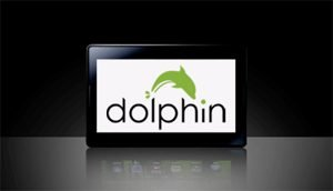 Dolphin Browser jetzt auch für das BlackBerry Playbook