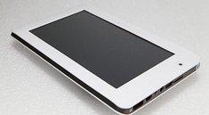 HongYuXing Slate - Günstigstes Android 4.0 Tablet weltweit