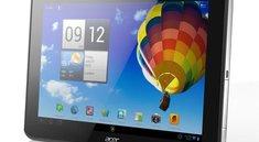 Acer Iconia A510 erhält ab sofort das Update auf Android 4.1 Jelly Bean