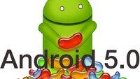 ASUS - Laut eigenen Angaben erster Hersteller mit Android 5.0