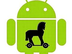 Android - Trojaner zielt auf mTans ab