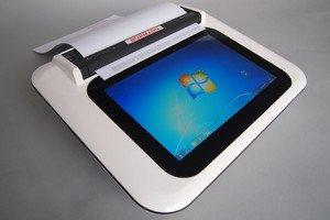 Bormann FTPR01: Erstes Tablet samt Drucker präsentiert