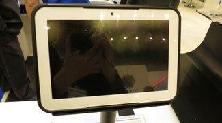 Casio stellt VX Tablet mit Ice Cream Sandwich vor