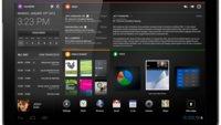 Chameleon - Neue Oberfläche für Android 4.0