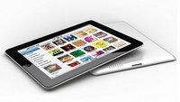 iPad - Alle Termine zum Versand und Lieferung UPDATE Stores öffnen früher