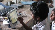 I-slate: Tablet aus Singapur für indische Schüler
