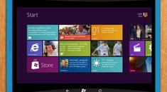 Windows 8 - Intel Tablets ab Oktober, ARM Tablets erst ab 2013
