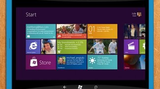 Windows 8 - Intel Tablets ab Oktober, ARM Tablets erst ab 2013