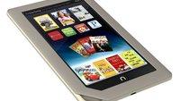 Barnes & Noble bringt Nook Tablets bald auch nach Deutschland
