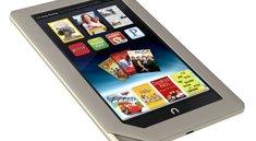 Barnes & Noble Nook Tablet: Verkaufsrenner oder doch eher Ladenhüter?