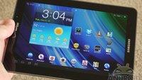 Samsung - Galaxy Tab 8.9, 10.1 und Note bekommen 'bald' Android 4.0