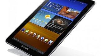 Galaxy Tab 7.7 - Bestellung jetzt auch in Deutschland möglich