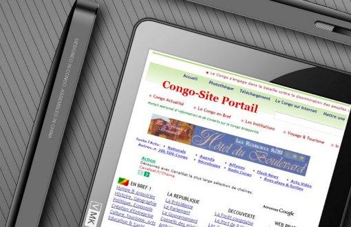 VMK Way-C: Android-Tablet aus dem Kongo