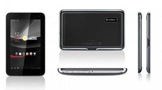 Vodafone Smart Tab 7 endlich erschienen – Preis: 299,90 Euro