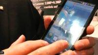 ZXD stellt Galaxy Note Konkurrent für 120$ vor