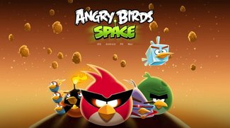 Angry Birds Space: Neuer Teil offiziell vorgestellt (Video)