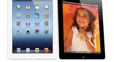 Das neue iPad: Geschwindigkeitsvorteil in Europa geringer