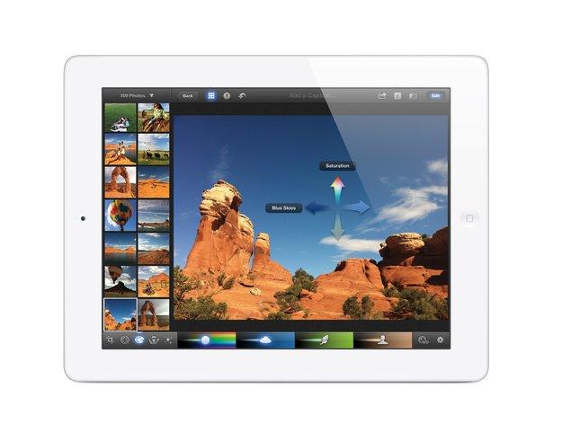 iPad-Markenstreit in China: Proview fordert mehr Geld