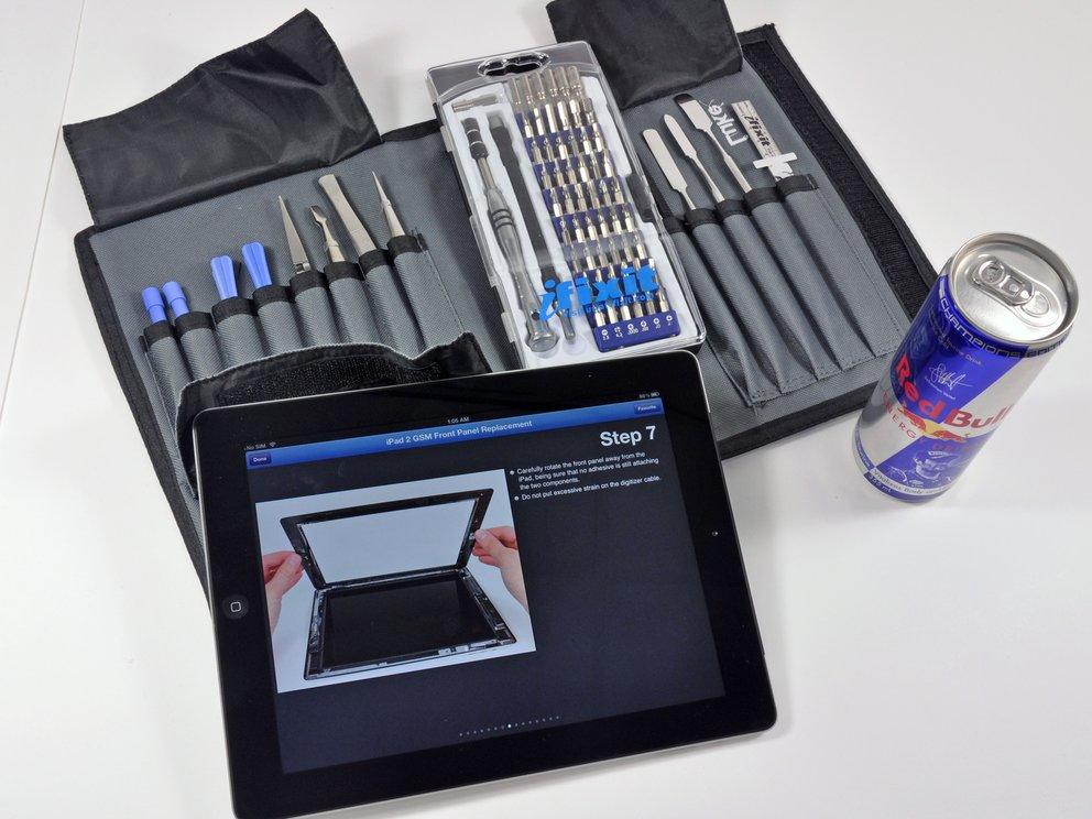 Das neue iPad - Ein Blick ins Innere
