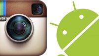 Instagramm - Bildbearbeitungs App bald auch für Android