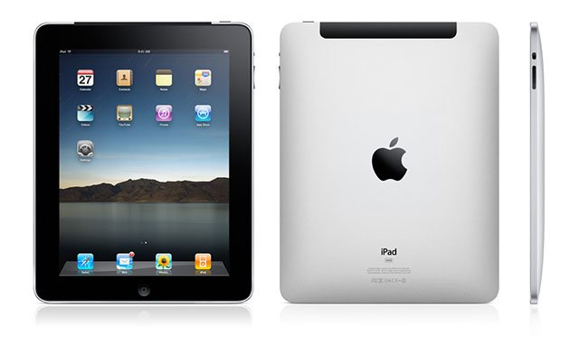 Duell der kommenden Generation - iPad3 vs. Samsung Galaxy Note 10.1 vs. Toshiba Excite X10 vs. Transformer Pad Infinity 700