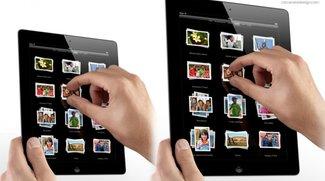 """Gibt es bald ein iPad """"mini"""" von Apple?"""
